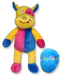 Unique Stuffed Animal