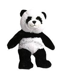 Stuffed Animal Panda