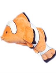 Nemo stuffed animal