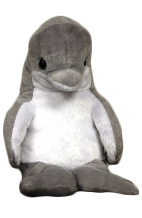 Dolphins Stuffed Animal