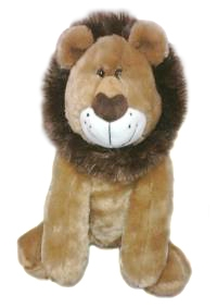 Lions Stuffed Animal