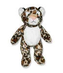 Jaguars Stuffed Animal