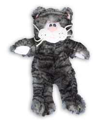 Stuffed animal kitty