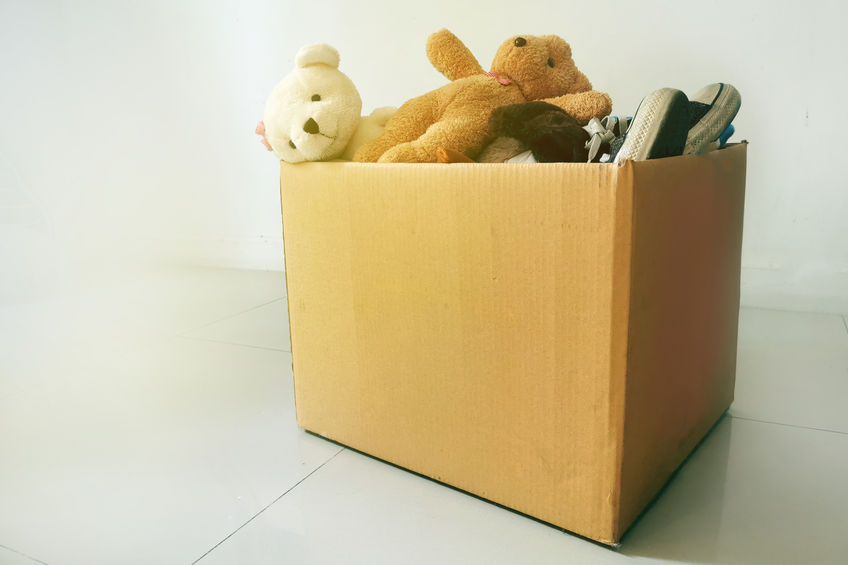 How to Properly Store Your Stuffed Animals for the Long-Term