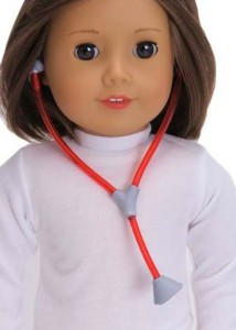 american girl doll hair
