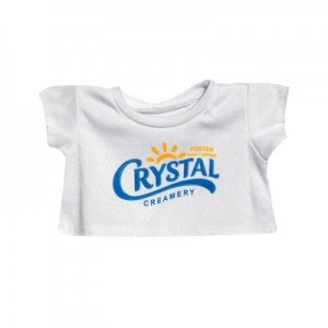 Custom Printed Stuffed Animal T-Shirt