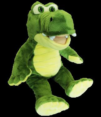 Baby Al E. Gator
