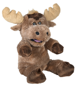Baby Melvin Moose