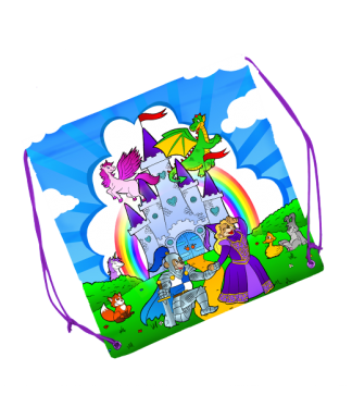 Fairy Tale Back Pack