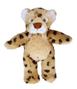 Spots Leopard