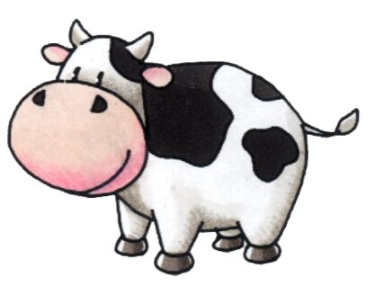 Cow Mooing