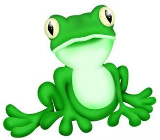 Frog Sound Chip