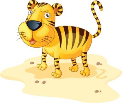 Tiger Sound Box