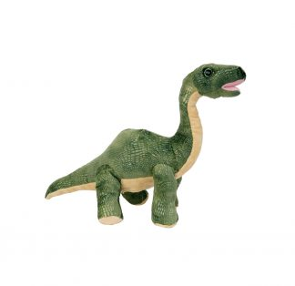 Beck Brontosaurus