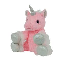 Baby Pink Unicorn