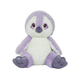 Baby Purple Penguin