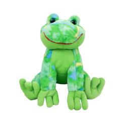 """16"""" Frog Stuffable Animal"""