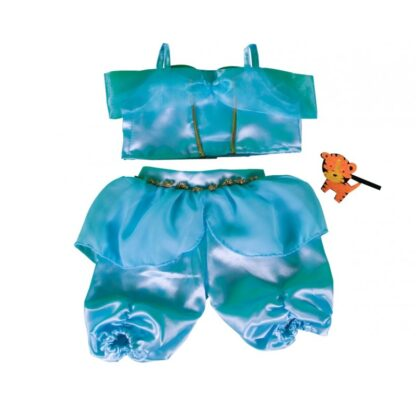 Arabian Princess Outfit for Stuffed animals