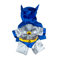 Bat Beat Costume for Stuffed Animals