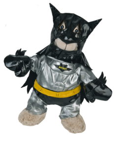 Batboy Costume for Stuffed Animals