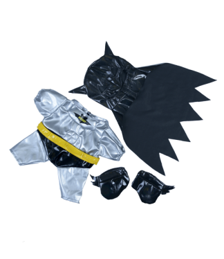 Bat Boy Costume for Stuffed Animals