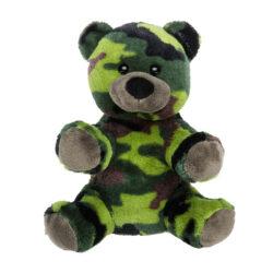 Baby Camo Bear