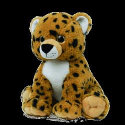 Cheetah Stuffable Animal