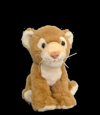 Baby Delilah Lion