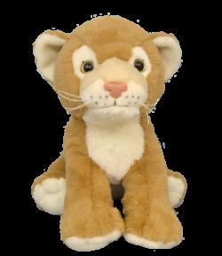 "16"" Stuffable Lion"