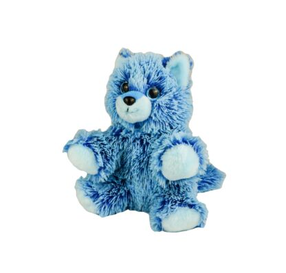 Baby Blue the Fox