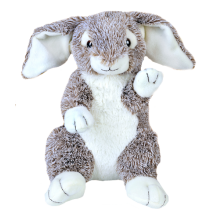 Forest Bunny Stuffable Animal