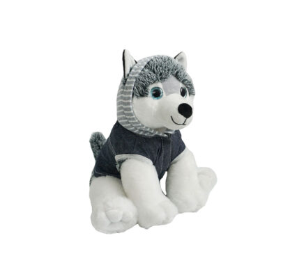 Jean Vest for Stuffed Animals