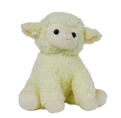 "16"" Lamb Stuffable Animal"