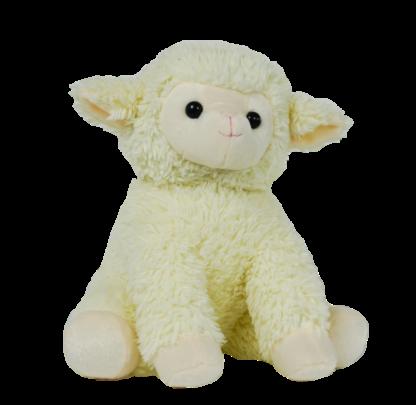 "16"" Lamb Stuffable Animal"