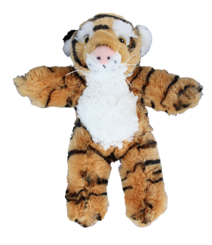 8' Bengal Tiger