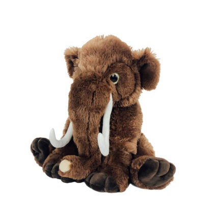 Mammoth Stuffable Animal