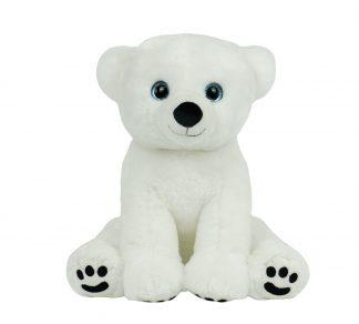 Stuffable Polar Bear