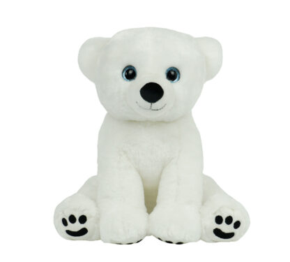 Stuffable Polar Bear
