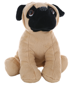 Stuffable Pug