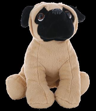 Stuffable Pug