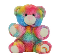 Baby Rainbow Bear