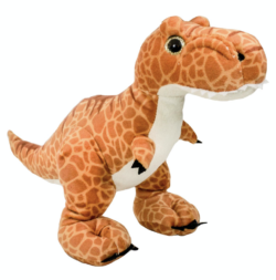 Trey the T-Rex