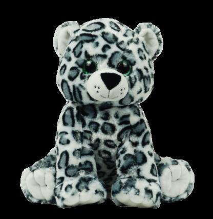 Snow Leopard Stuffable Animal