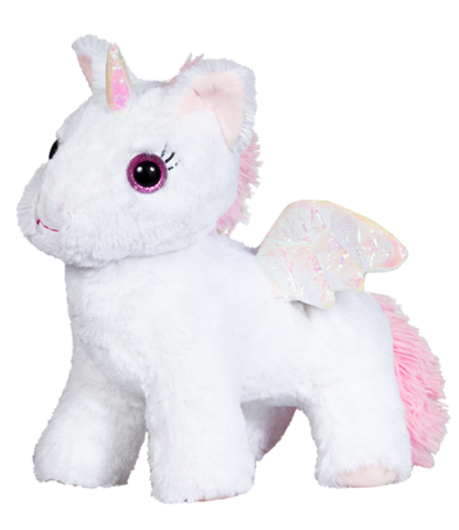 Baby Stardust the Pegasus