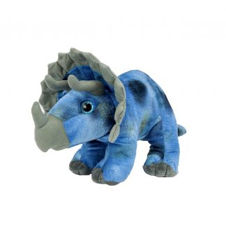 Triceratops Stuffable Animal