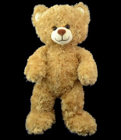 Baby Thomas Twisty Bear