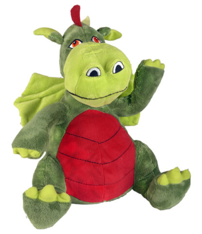 Dragon Stuffable Animal