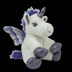 Baby Crystal Unicorn