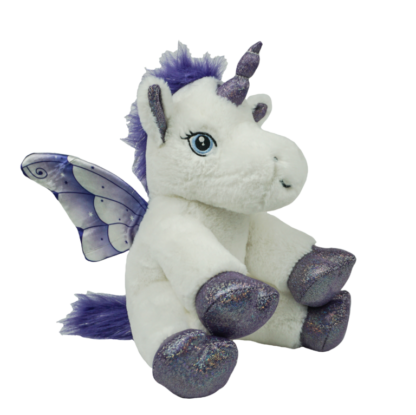 Baby Crystal Unicorn