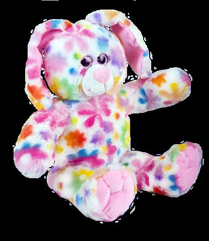 Berry Bunny Stuffable Animal